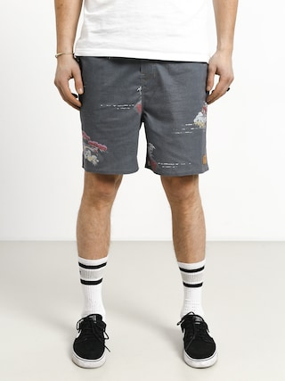 Szorty Brixton Havana Trunk (dark grey)