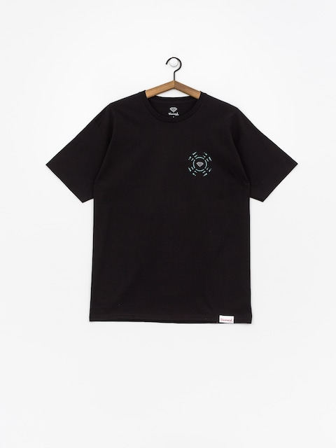 T-shirt Diamond Supply Co. Void
