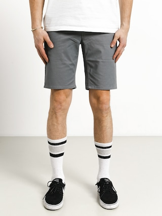 Szorty Brixton Toil II Hemmed (cement)