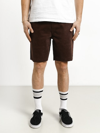 Szorty Brixton Madrid II (brown cord)