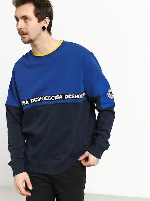 Bluza DC Simmons (nautical blue)