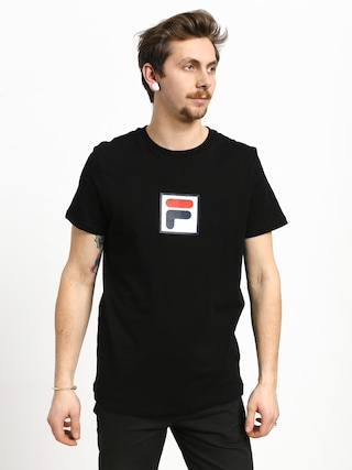 T-shirt Fila Evan 2 0 (black)