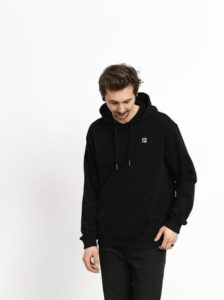 Bluza z kapturem Fila Victor HD (black)
