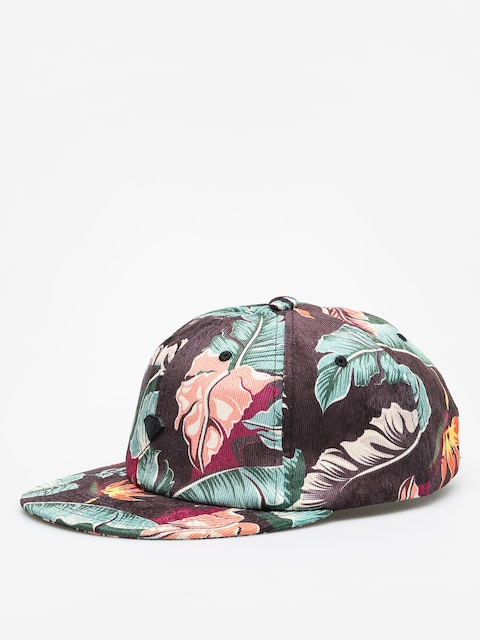 Czapka z daszkiem Diamond Supply Co. Tropical Paradise ZD