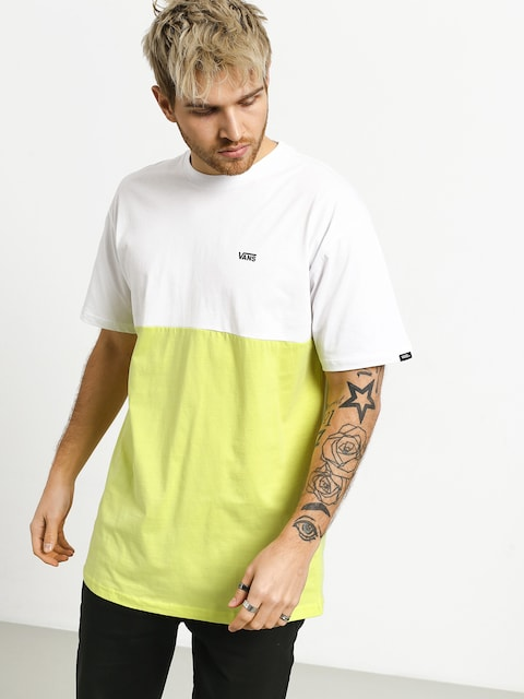 T-shirt Vans ColorBlock