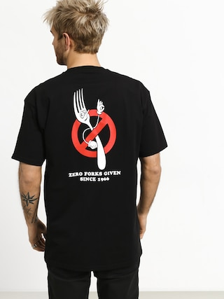 T-shirt Vans Zero Forks (black)