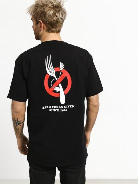 T-shirt Vans Zero Forks