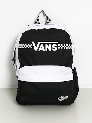 Plecak Vans Good Sport Realm Wmn (black/fun)
