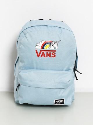 Plecak Vans Realm Wmn (o.g. light)
