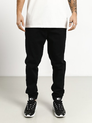 Spodnie Stoprocent Classic 19 Jogger (black)
