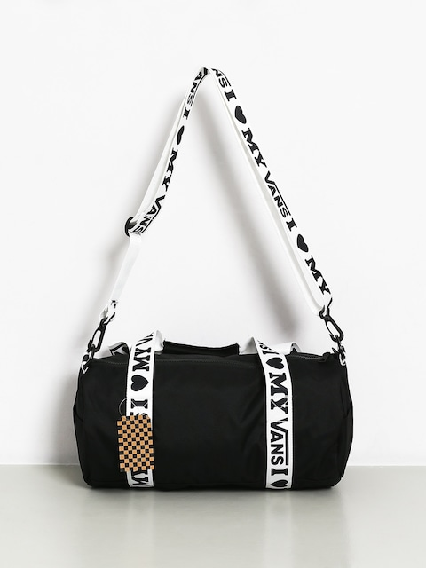 Torba Vans Here We Go Duffle Wmn (black/vans)