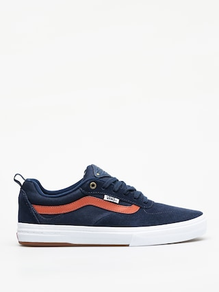 Buty Vans Kyle Walker Pro (dress blues/potter's clay)