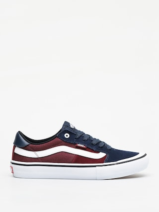 Buty Vans Style 112 Pro (dress blues/port royale)
