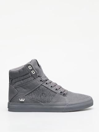 Buty Supra Aluminum (grey grey)