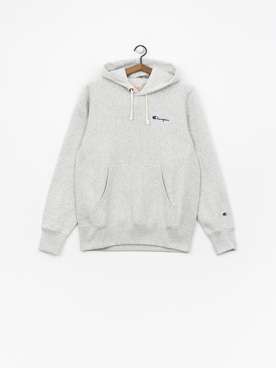 Bluza z kapturem Champion Premium Reverse Weave Hooded