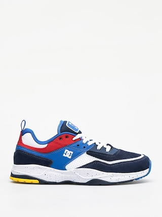Buty DC E Tribeka Se (black/blue/red)