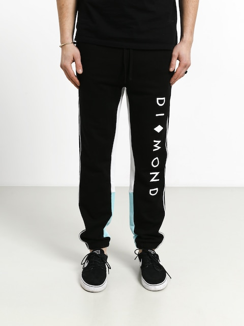 Spodnie Diamond Supply Co. Fordham Sweatpants