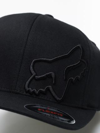 Czapka z daszkiem Fox Flex 45 Flexfit ZD (black)