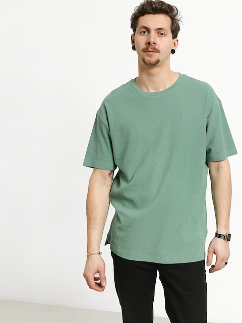 T-shirt Diamond Supply Co. Brilliant Over Sized (green)
