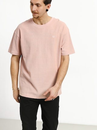 T-shirt Diamond Supply Co. Brilliant Over Sized (pink)