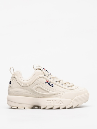 Buty Fila Disruptor Low Wmn (antique white)