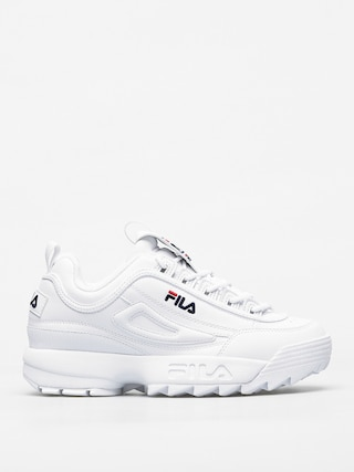 Buty Fila Disruptor Low (white)