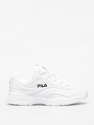 Buty Fila Ray Low (white)