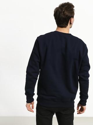 Bluza Nervous Classic (navy)