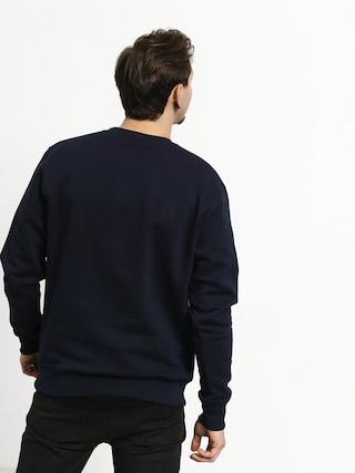 Bluza Nervous Classic (navy/white)