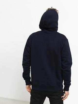 Bluza z kapturem Nervous Classic HD (navy)