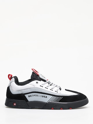 Buty DC Legacy 98 Slim (black/white/red)