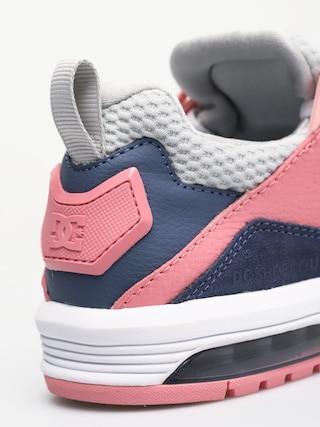 Buty DC Vandium SE Wmn (grey/pink)