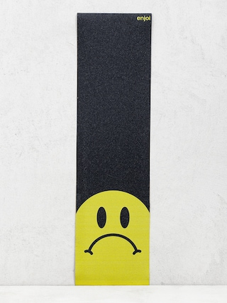 Papier Enjoi Frowny (black/yellow)
