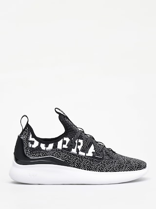Buty Supra Factor (black/white white)