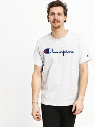 T-shirt Champion Premium Reverse Weave Big Logo (loxgm)