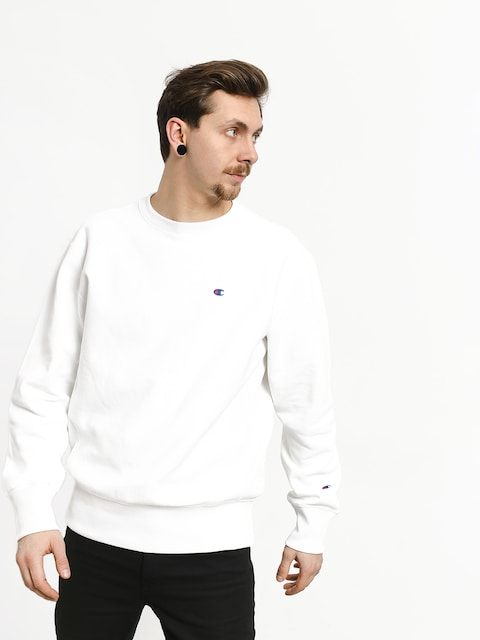 Bluza Champion Crewneck Sweatshirt (wht)