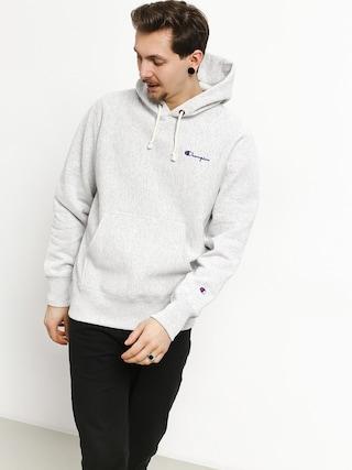 Bluza z kapturem Champion Reverse Weave Hooded Sweatshirt HD (loxgm)
