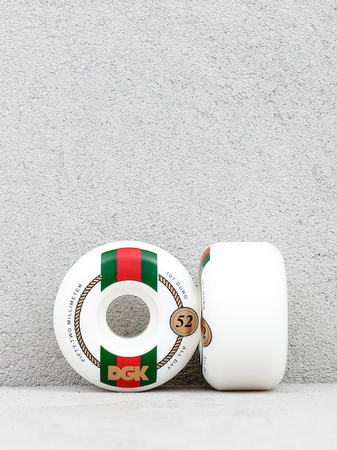 Kółka DGK High Class (white)
