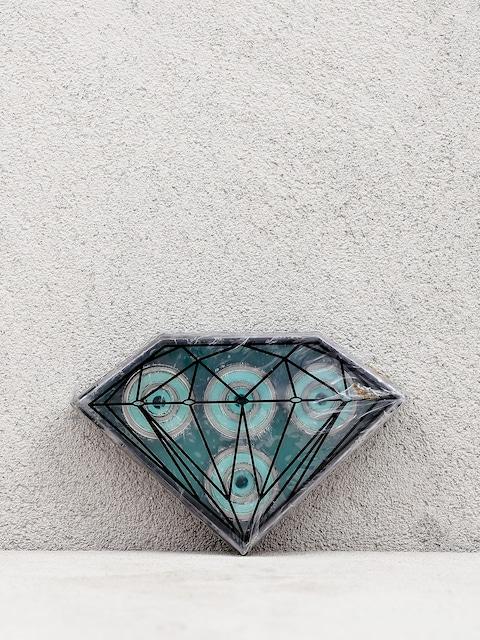 Łożyska Diamond Supply Co. Smoke Rings (diamond blue)