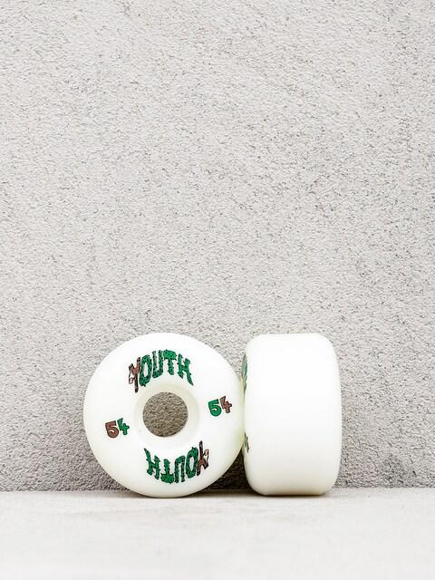 Kółka Youth Skateboards Slingshot (white)