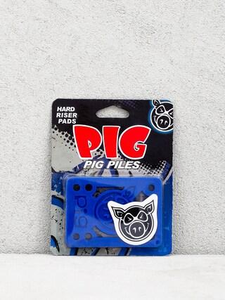 Podku0142adki Pig Hard Riser (blue)