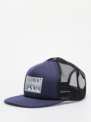 Czapka z daszkiem Element Camp Trucker ZD (indigo)