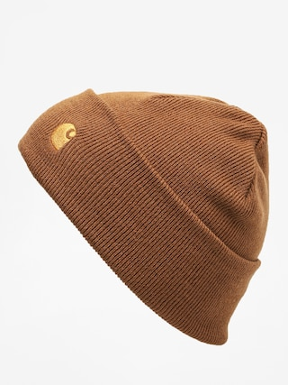 Czapka zimowa Carhartt WIP Chase (hamilton brown)