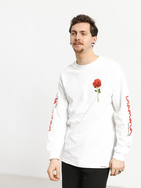 Longsleeve Diamond Supply Co. Desire