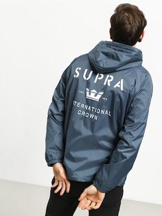 Kurtka Supra Trademark Coaches (navy)