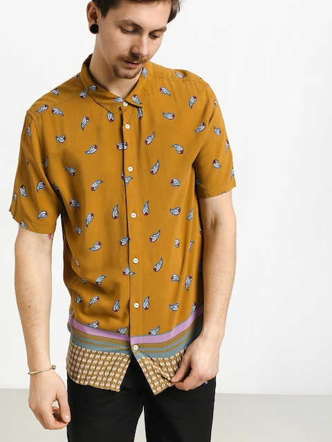 Koszula RVCA Lux