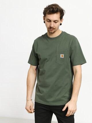T-shirt Carhartt WIP Pocket (adventure)