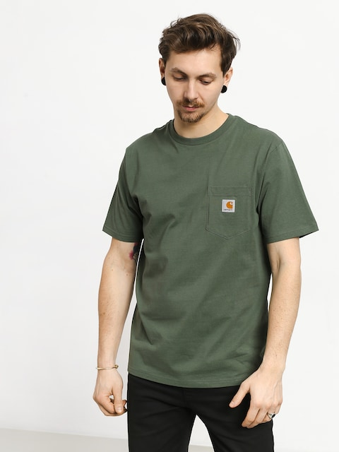 T-shirt Carhartt WIP Pocket