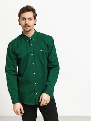 Koszula Carhartt WIP Madison Ls (dragon/wax)