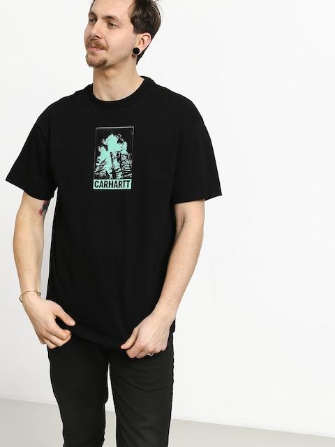 T-shirt Carhartt WIP Campfire